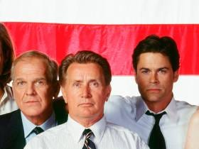 The West Wing Should Be Rebooted And Sam Seaborn Should Be President