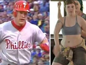 Some Lunatics Made A Country Music Tune On Lenny Dykstra Comforting Lena Dunham's Vagina...And It's A BANGER
