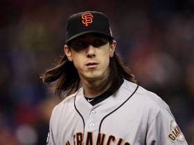 Tim Lincecum Has Not Officially Retired, But He's Gone Completely Off The Grid