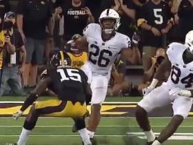 Penn State Walks It Off Against Iowa