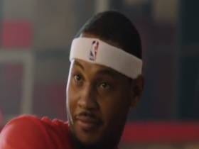Knicks Trade Carmelo Anthony To Thunder For Enes Kanter, Doug McDermott, And A 2nd Round Pick