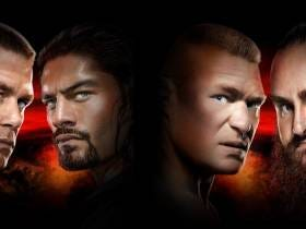 Two Of The Biggest Matches Of The Year Will Happen Tonight At WWE's No Mercy