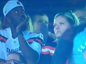 Showing Crowd Shots Of Players' Parents At Browns Games Is A Risky Endeavor