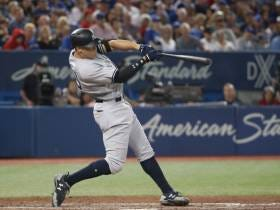 Making The Case For Aaron Judge as the American League MVP