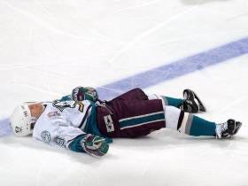 Paul Kariya Says He Still Can't Remember Anything From 3 Days After The Scott Stevens Hit