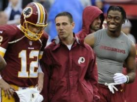 Niners At Skins Week 6 - Damn We're Favored By A Lot - Live Blog