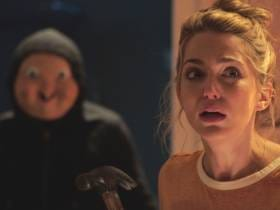 Happy Death Day, Horror's 'Groundhog Day', Doesn't Disappoint!