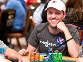 Finally: New Jersey Online Poker And Nevada Will Share A Share Player Pool, Making Steps Towards The Old Days