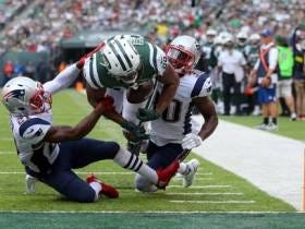 Knee Jerk Reaction to Week 6: Patriots vs. Jets