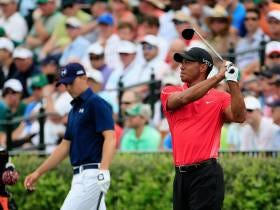 Can Tiger Woods Win Against The New Generation?