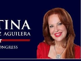Candidate for Congress Says She was Abducted by Aliens