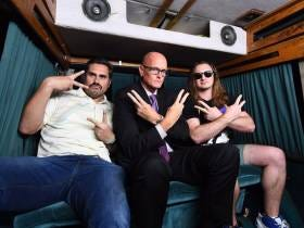 Pardon My Take 10-18 With Scott Van Pelt