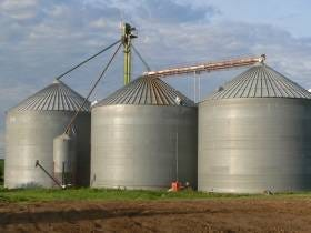 Iowa Guy Dies After Being Buried By An Avalanche Of Corn In A Grain Bin