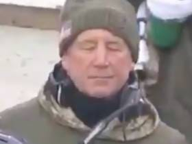 John Fox Successfully Did It, He Had The Worst Challenge Of All Time