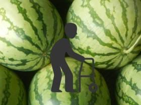 Man Who Fell Trying To Buy A Watermelon From Walmart Was Awarded $7.5 MILLION Dollars