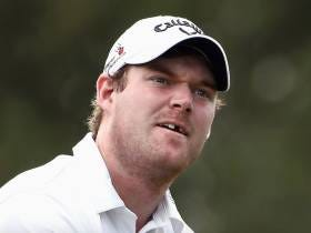 Golfer Grayson Murray Said Something Stupid On Twitter Again