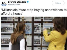 Are Millennials Buying Too Many Sandwiches?