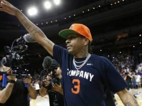 Allen Iverson Officially Retires From Playing Basketball, Is Returning To Big3 Only As A Coach