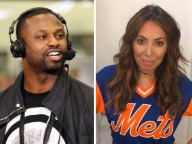Chris Carlin, Bart Scott and Maggie Gray Officially Announced As Mike Francesa's Replacements
