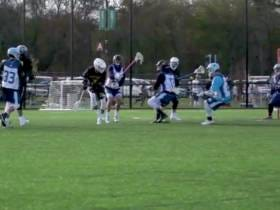 We Are Officially In The Golden Era Of Lacrosse Highlights