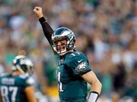 I Defy Anyone To Say Carson Wentz Isn't Worthy Of NFL MVP After Watching This 2-Min Clip