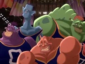 It's Time For People To Realize That The Monstars Were Actually The Good Guys