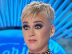If This Clip Of NFL WR Marvin Jones Stunning Katy Perry Is Any Indication, This Will Be The Worst Season Of American Idol To Ever Exist
