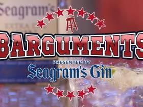 Barguments Episode 1: Making The Bracket