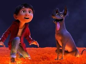 Pixar's New Movie 'Coco' Is Now The Highest Grossing Film Of All Time In Mexico After Being Out Only Three Weeks