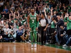 A Closer Look At How The Hell The Celtics Won Their 14th Straight Game