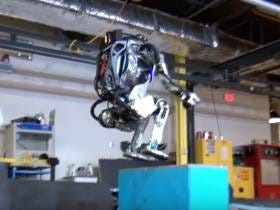 This New Robot Is Gonna Kill The Fuck Out Of You