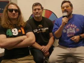 Pardon My Take 11-17 With Chad Millman And Mark Schlereth
