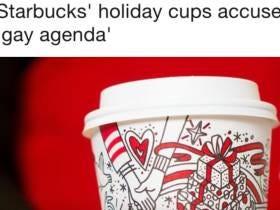 Starbucks Is Pushing Its