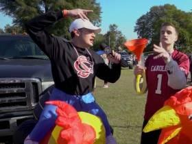 Barstool 5th Year: Getting Cocky at University of South Carolina