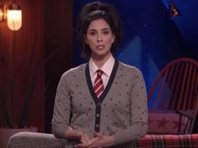 Sarah Silverman Delivers A Moving, Fair Take On Louis CK