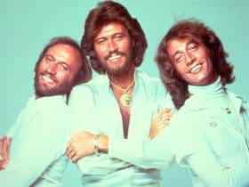 Wake Up With The Bee Gees - Nights On Broadway