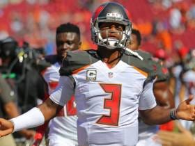 Jameis Winston Accused Of Groping His Uber Driver By Grabbing Her Crotch While In A Fast Food Drive-Thru Line