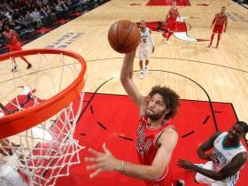 Last Night In The NBA: Surprises Everywhere