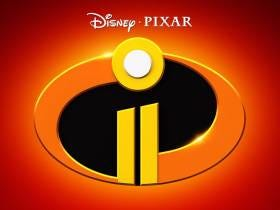 We Have A Teaser, Movie Poster, And Release Date For The Incredibles 2