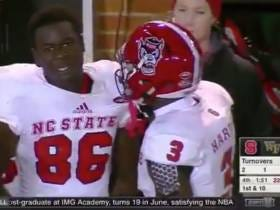 Top 10 Worst Bad Beats From Week 12 Of College Football