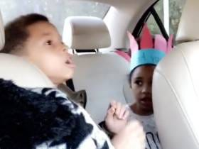 Little Boy Drops Knowledge On His Sister About Why She Shouldn't Have A Boyfriend Yet