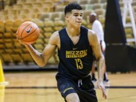 Michael Porter Jr., Will Miss the Entire Season