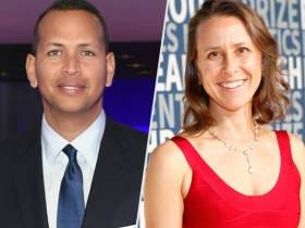 A-Rod's Former Scientist Girlfriend's Mom Says