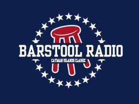 Barstool Radio Happy Hour 11/21/17 - The Caman Islands Classic