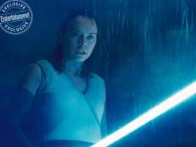 I'm Starting To Become Very Worried That Rey Is Going To Fall To The Dark Side