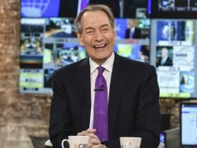 TV Anchor Charlie Rose Fired After 8 Women Accuse Him Of You Know What, Including Late Night Calls Detailing His Weird Ass Fantasies