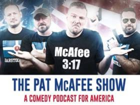 The Pat McAfee Show 11-21 Selfies With Stevie Wonder