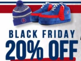Barstool Black Friday Is Coming!   20% Off Entire Store.   New Items Everywhere