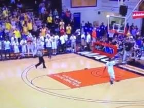 We Just Saw the Worst Beat of the College Basketball Season