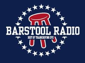 Barstool Radio Happy Hour 11/22/17 - Clancy And The Cat